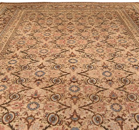 antique rugs ebay antique meshad rug bb1939 ebay