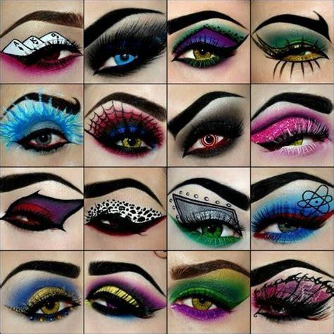 imagenes de ojos para halloween la nueva forma de maquillaje para los ojos tkm united states