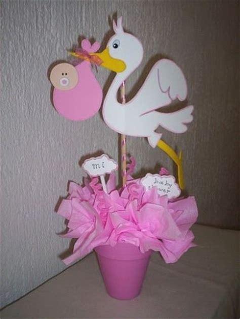 baby showers recuerdos centros de mesa decoraciones baby shower decorations mesas and baby showers on pinterest