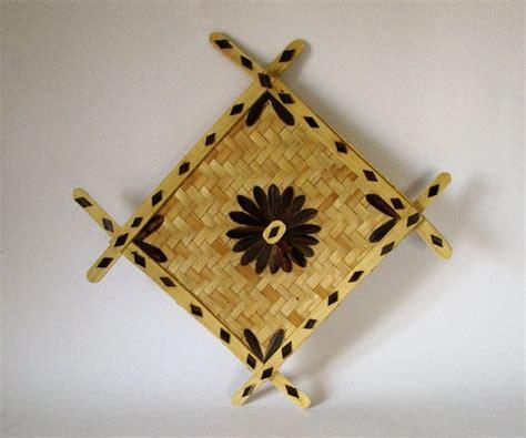 Lem Phaethon perlunya lem untuk bambu berkualitas di industri kerajinan