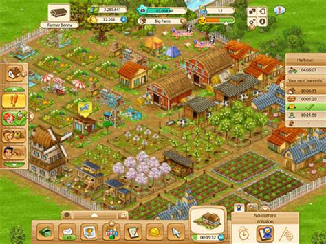 bid farm goodgame big farm for free at freeride