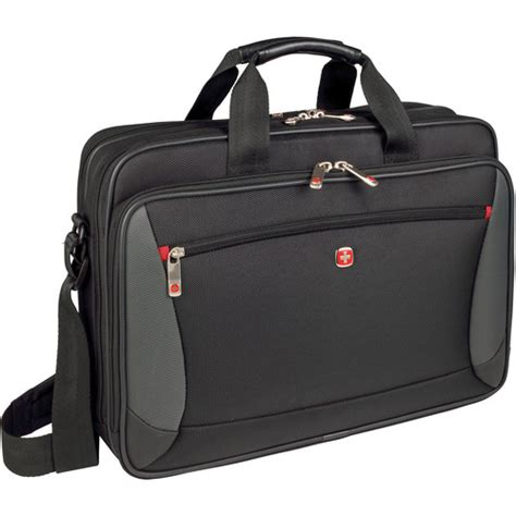 My Laptop 4038 by Swissgear Mainframe 16 Quot Compartment 64038010 B H