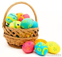 easter eggs what is an easter egg hunt with pictures