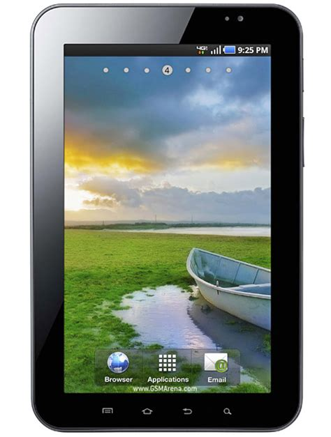 Tablet Samsung Galaxy Tab 8 9 4g P7320t samsung galaxy tab 4g lte pictures official photos