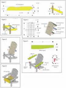 free diy adirondack chair plans build adirondak