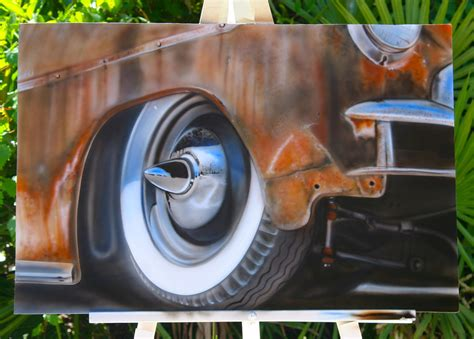 How To Paint Wall Murals deland orange city sanford orlando airbrush and paint