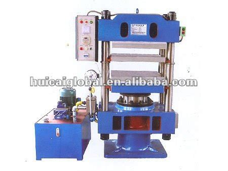 rubber sts machine with price silicone wristband press machine of competitive