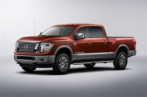 New Arrival Gendis Set By Zm 2016 nissan titan arrival new cars review