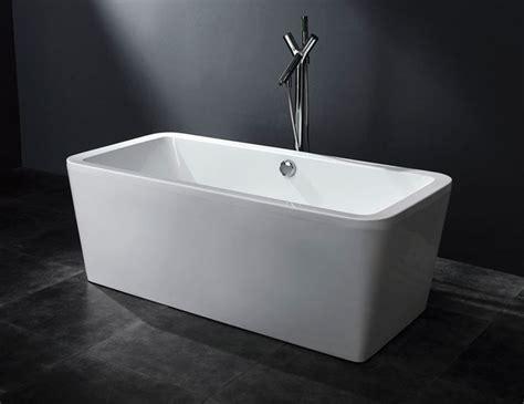 vasca da bagno rettangolare vasca da bagno vasche da bagno