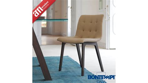 chaise casa chaise bontempi casa mod 233 le kuga en bois arredare moderno