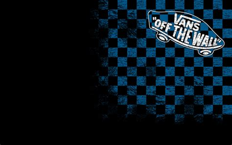 vans wallpaper for desktop vans logo wallpaper wallpapersafari