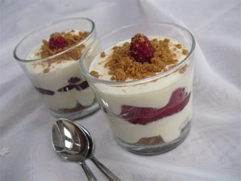 desserts im glas cheesecake dessert im glas ein schmackhaftes rezept