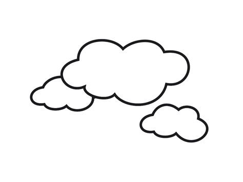 cloud coloring pages pillar of cloud and fire coloring