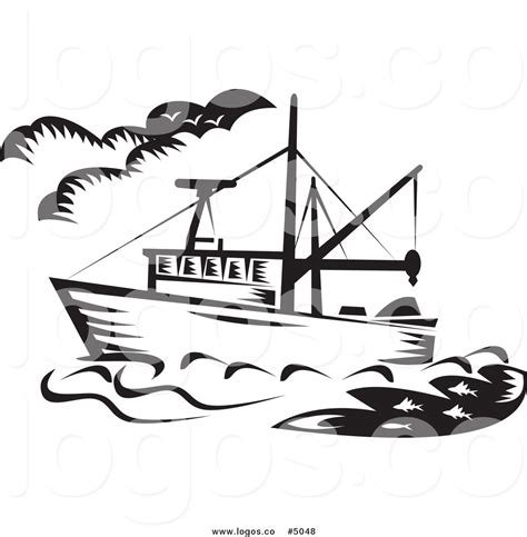 boat cartoon images black and white row boat black and white clipart clipart suggest