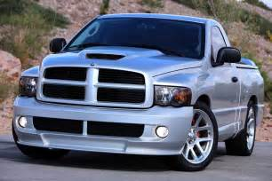 Dodge 2015 Ram The Dodge Ram Srt 10 A Future Collector S Car