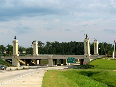 house of time columbus ga fort benning ga bridge on us27 over i 165 view that greeted us sept 2013 bridges