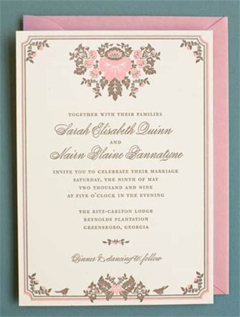 Wedding Thank You Cards Etiquette Time Frame