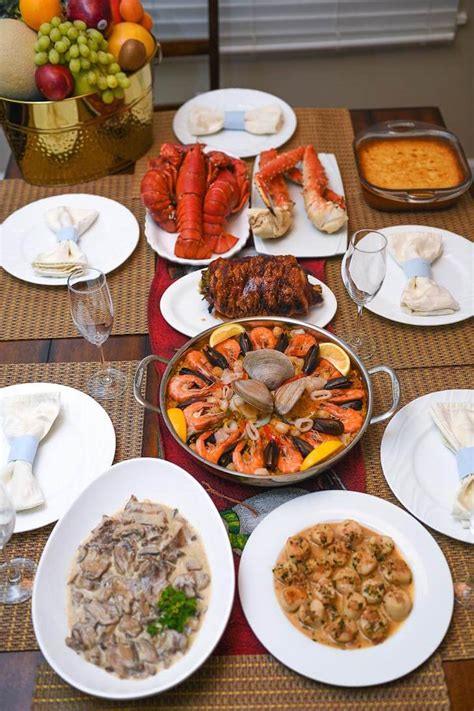 new year dinner what to bring happy new year 2017 panlasang