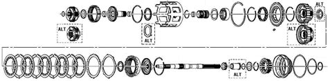 4l60e diagram wiring diagram schemes