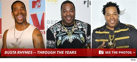 Busta Rhymes To Stand Trial For Assault by Busta Rhymes Busted In Alleged Milk Assault At