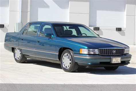 1995 cadillac concours 1995 cadillac concours for sale