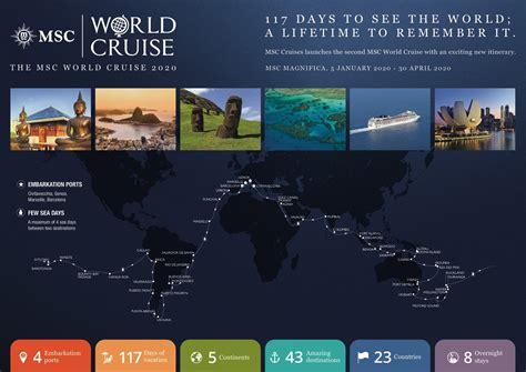 msc cruise around the world cruise around the world with msc cruises cruisetotravel