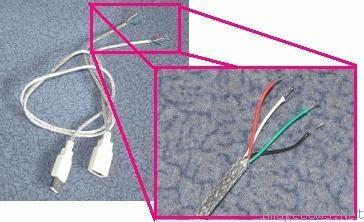 Kabel Perpanjangan Usb 2 0 Kualitas Bagus 5meter 1 cara mudah membuat kabel usb extender dengan kabel utp