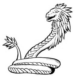 And White Snake Drawing Of Garter Coloring Page / Sawyoocom sketch template