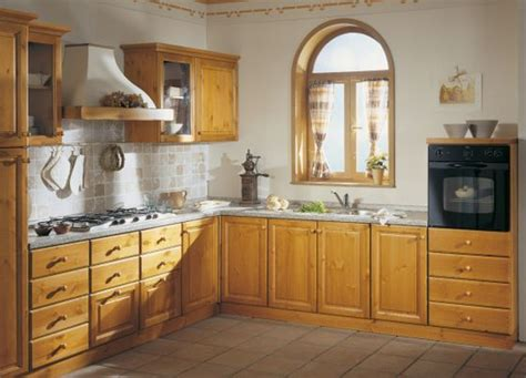 cucine in pino 17 best images about cucine demar pino on in