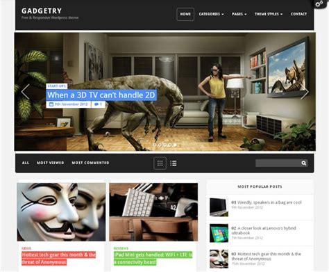 35 best free responsive wordpress themes of 2012 designbeep