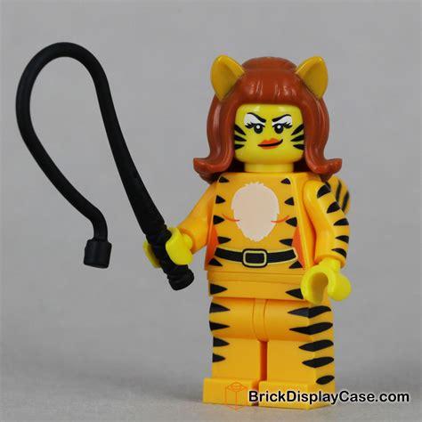 Lego Tiger Minifigures Series 14 Set tiger lego 71010 minifigures series 14 monsters