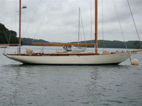 john alden boats for sale for sale 55 classic john alden bermudan yawl sailing yacht