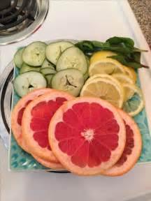 Orange Lemon Grapefruit Detox by 64 Best Images About Detox Time On Lemon