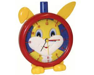bed clock bunny alarm clock review compare prices buy online