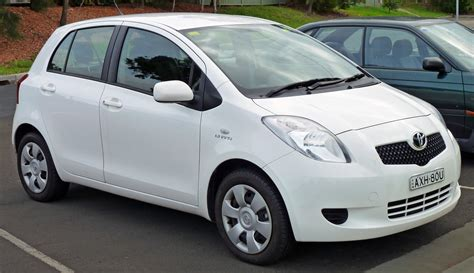 2010 toyota yaris information and photos momentcar