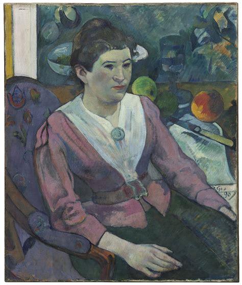 gauguin his life and gauguin signatures