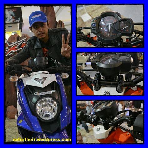Spedo Meter Yamaha X Ride customize stir yamaha x ride setia1heri