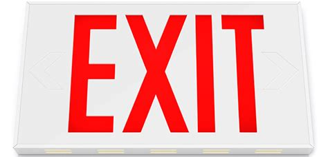 troubleshooting emergency lighting systems emergency exit lighting sales service inspection repair