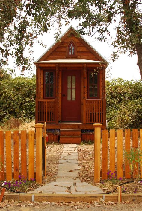 Tumbleweed Tiny House Tiny House Swoon Shafer Tiny House