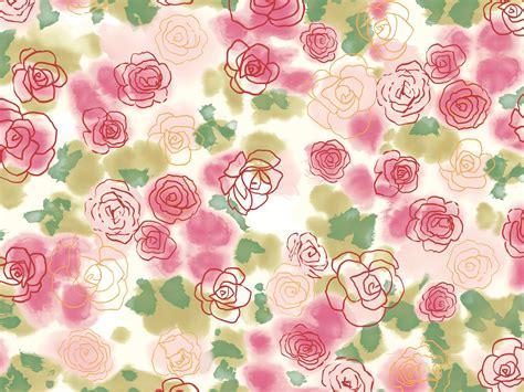 pink pattern ipad wallpaper vintage flower background backgrounds vintage floral