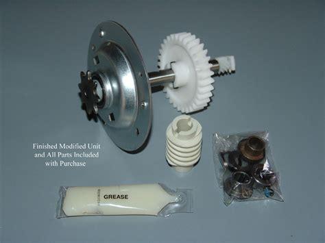 Garage Door Gear Kit by 41c4220a Bearing Chamberlain Craftsman Liftmaster