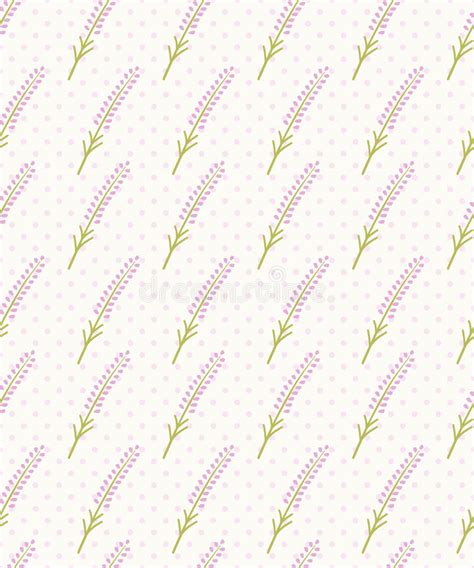 dot pattern in french cute lavender seamless dot pattern pretty french