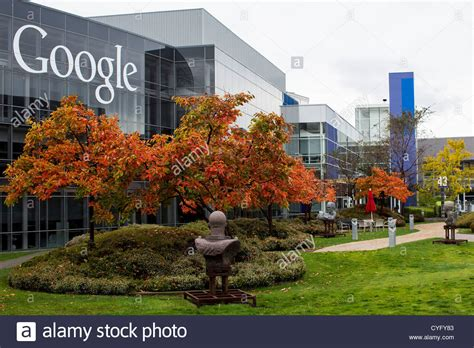 google complex the google headquarters complex also known as the