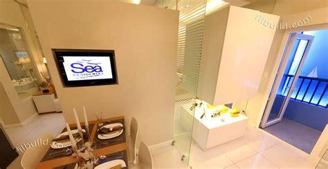 1 Bedroom Condo Design Ideas Philippines Condo Sale At Sea Residences 1 Bedroom Condo Unit Photos