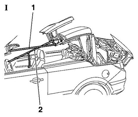 astra twintop manual boot release wiring diagrams wiring