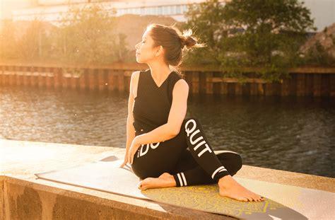 beautiful yoga  pexels  stock