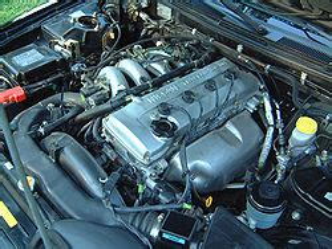 small engine service manuals 1997 nissan 240sx head up display nissan ka engine
