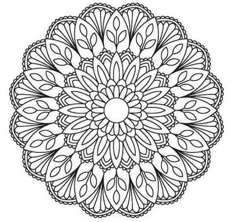 divine mandala coloring book boost your mood by coloring in pictures 7 free pages from the divine flowers mandala coloring