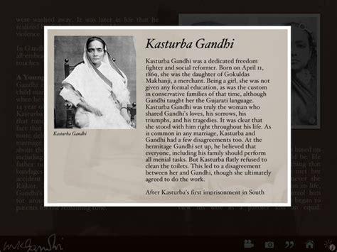 gandhi biography activity app shopper mahatma gandhi interactive biography books