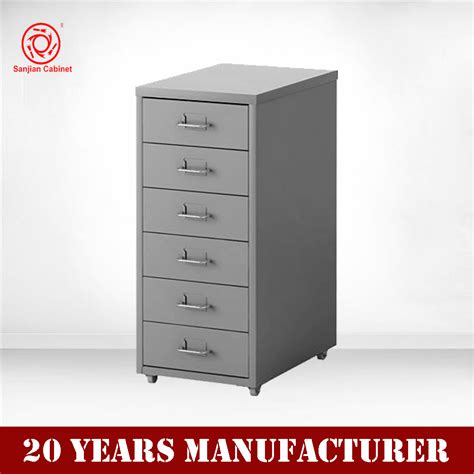 Quality File Cabinets High Quality Kd Steel 6 Drawer Filing Cabinet Buy 6 Drawer Filing Cabinet Steel Drawer Cabinet